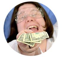 American Dollars!