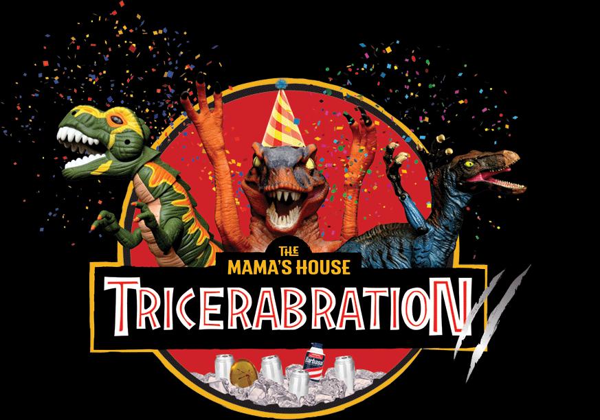 Tricerabration 2
